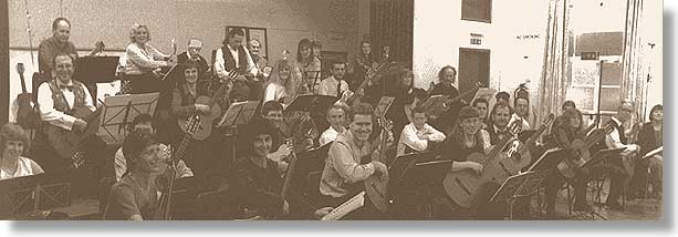 Workshop Concert 1998